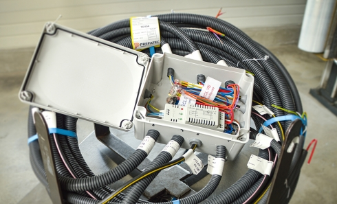 Prefatec France produits électriques
