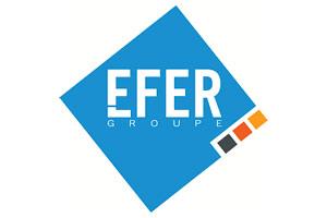 logo EFER