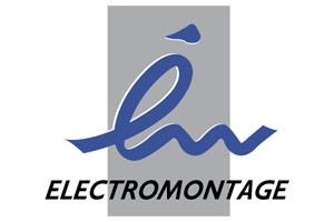 logo ELECTROMONTAGE