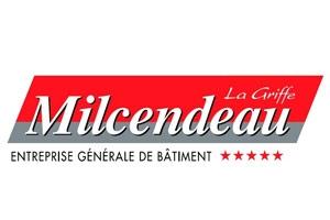 logo MILCENDEAU