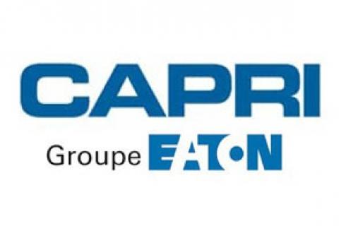 logo capri eaton
